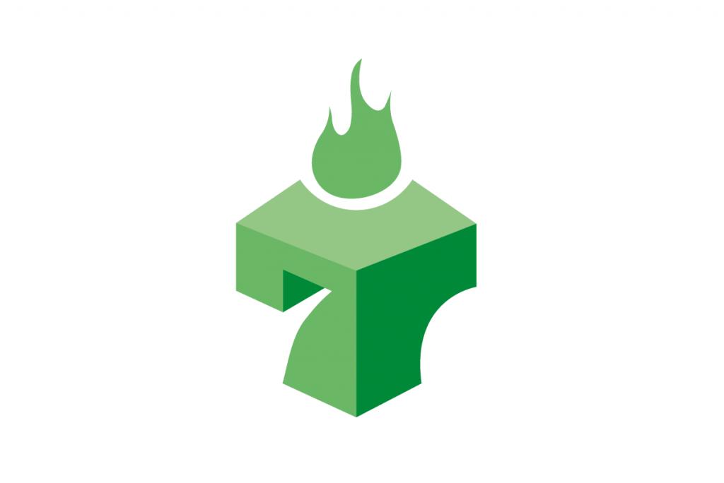 KidPone logo